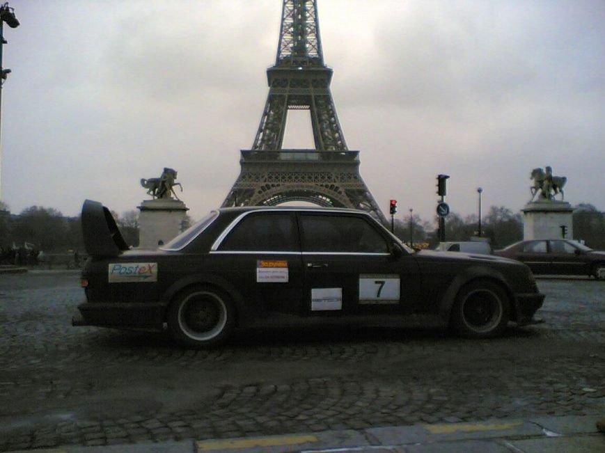 """""""Когда она завелась - я заплакал"""": история запорожца, который 8 лет собирал BMW 30-х годов, фото-2"""