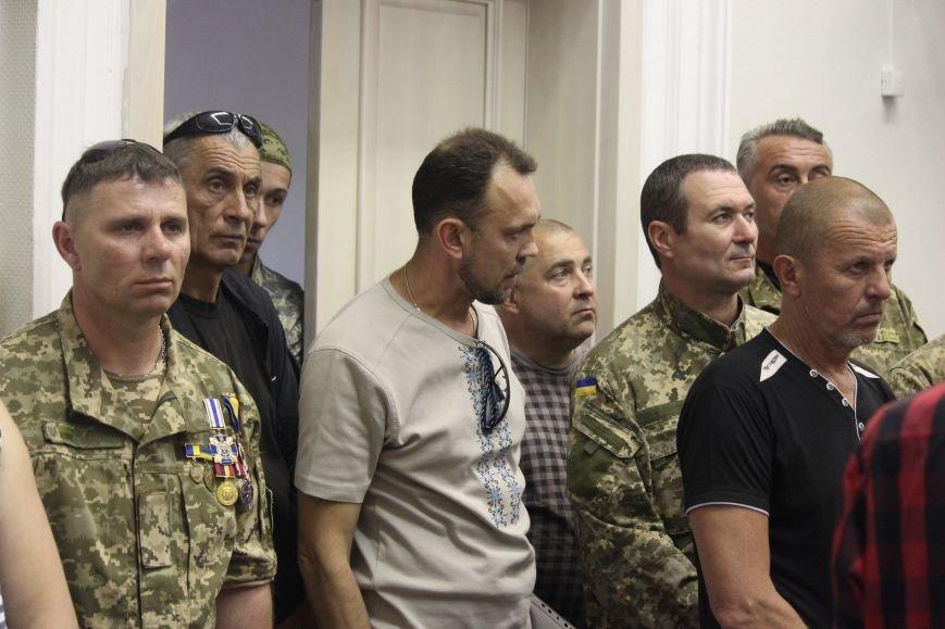 Сессия Запорожского горсовета в 45 фотографиях, фото-22