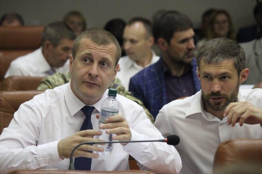 Сессия Запорожского горсовета в 45 фотографиях, фото-11