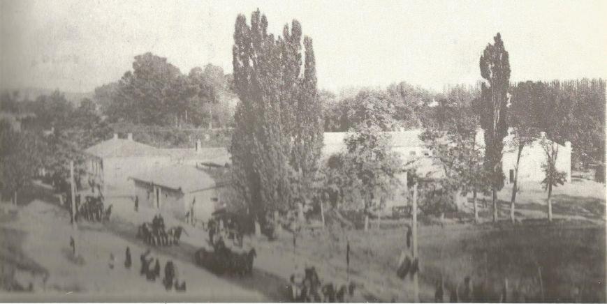 Симферополь: как выглядела крымская столица в начале XX века (ФОТО), фото-7