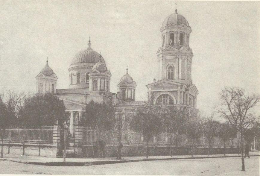 Симферополь: как выглядела крымская столица в начале XX века (ФОТО), фото-1