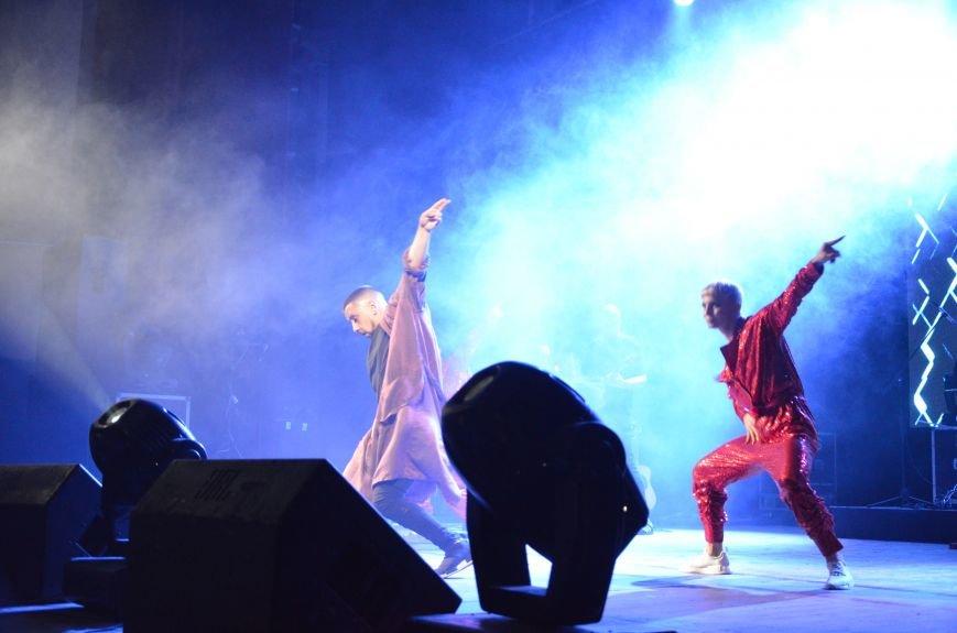 MONATIK закружил Мариуполь (ФОТО, ВИДЕО), фото-2