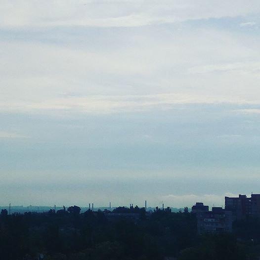 Приехал Гройсман. Над Мариуполем сегодня чистое небо (ФОТО), фото-4