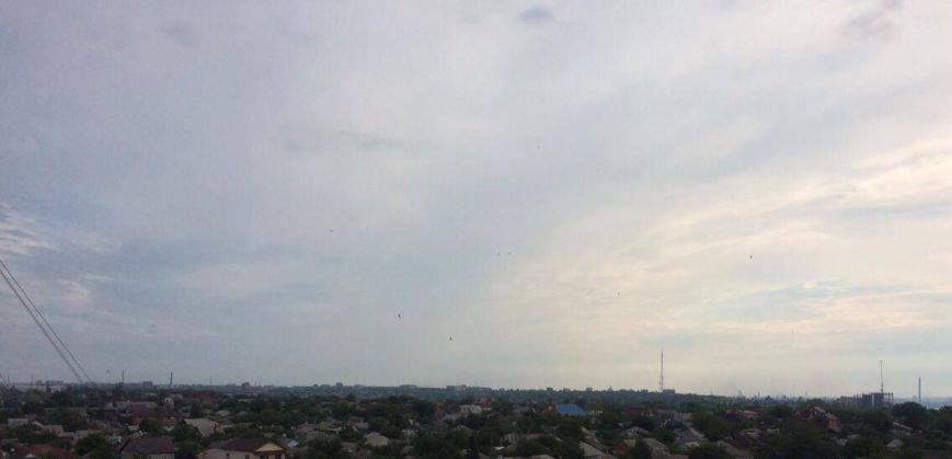 Приехал Гройсман. Над Мариуполем сегодня чистое небо (ФОТО), фото-3
