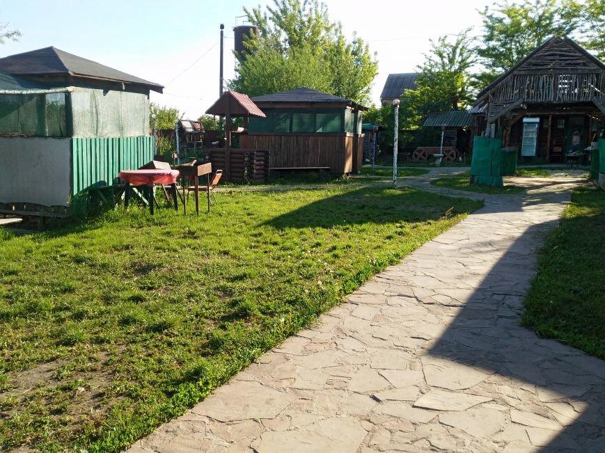 Где снять беседку и мангал в Запорожье, и сколько это стоит, - КАРТА, фото-1