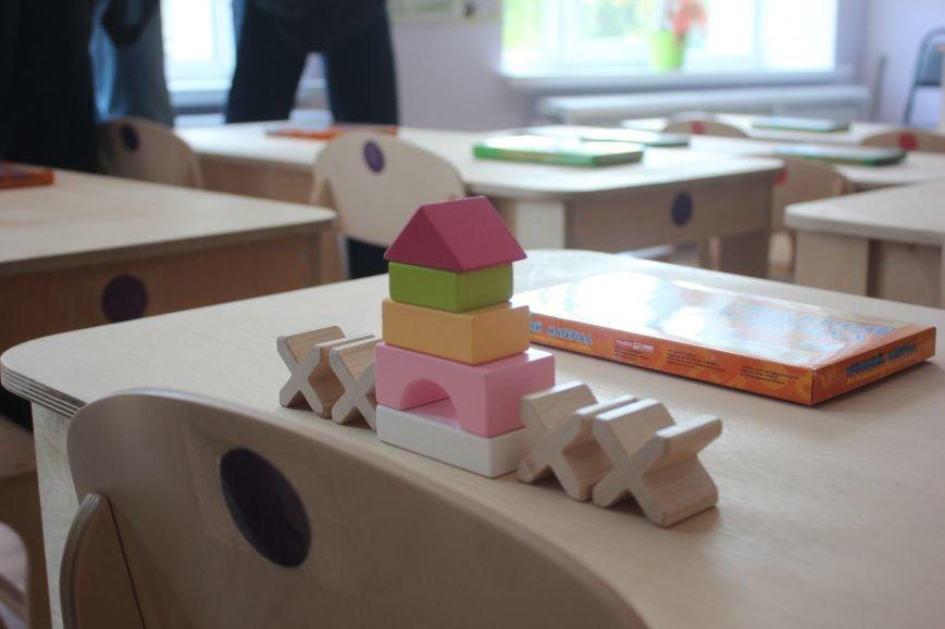 В Запорожье за 14 миллионов отремонтировали детсад: как это выглядит, - ФОТОРЕПОРТАЖ, фото-16