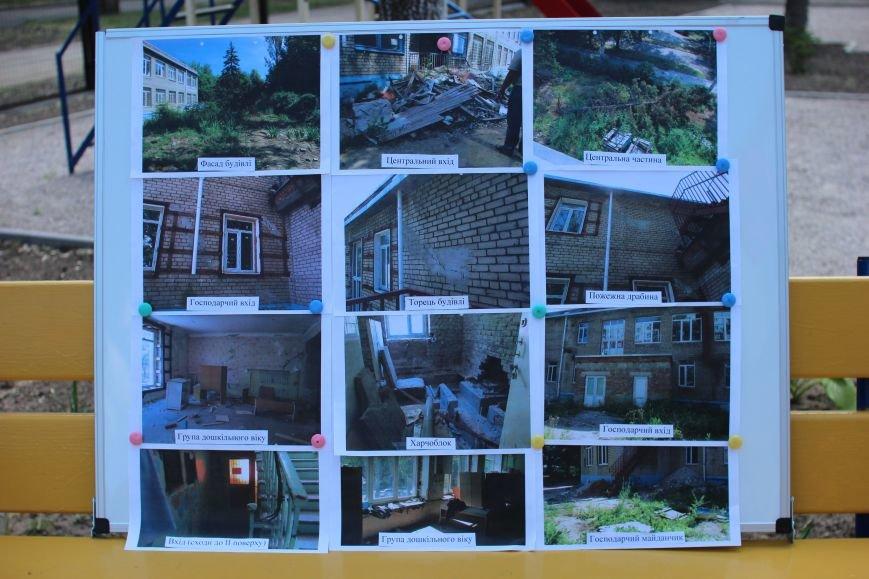 В Запорожье за 14 миллионов отремонтировали детсад: как это выглядит, - ФОТОРЕПОРТАЖ, фото-2