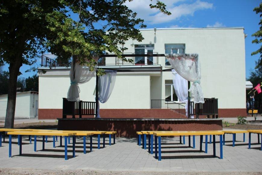 В Запорожье за 14 миллионов отремонтировали детсад: как это выглядит, - ФОТОРЕПОРТАЖ, фото-7