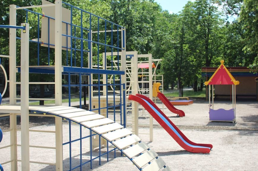 В Запорожье за 14 миллионов отремонтировали детсад: как это выглядит, - ФОТОРЕПОРТАЖ, фото-5