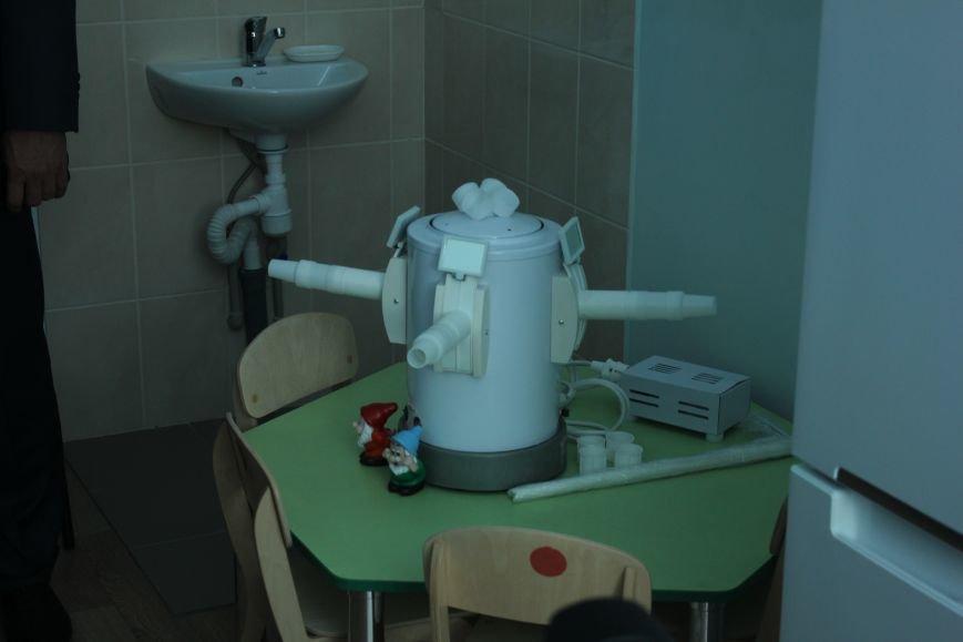 В Запорожье за 14 миллионов отремонтировали детсад: как это выглядит, - ФОТОРЕПОРТАЖ, фото-21