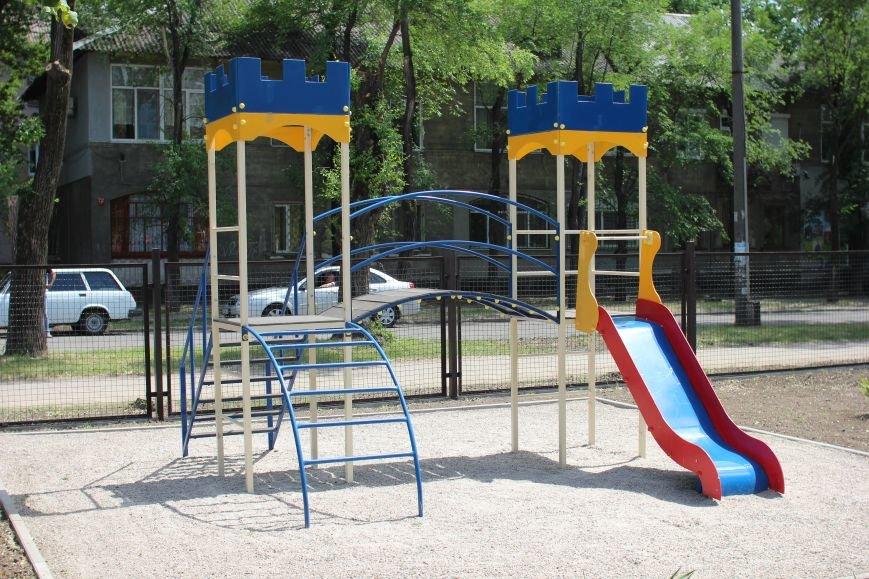 В Запорожье за 14 миллионов отремонтировали детсад: как это выглядит, - ФОТОРЕПОРТАЖ, фото-4