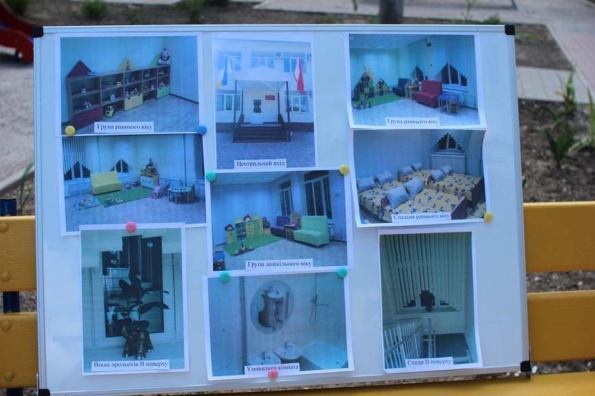 В Запорожье за 14 миллионов отремонтировали детсад: как это выглядит, - ФОТОРЕПОРТАЖ, фото-3