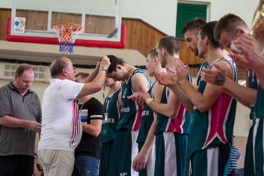 Студенты ЗНТУ - чемпионы СБЛУ Таксомбанк, команда КПУ - бронзовый призер, фото-4
