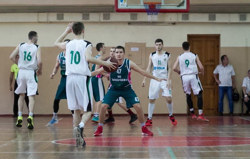 Студенты ЗНТУ - чемпионы СБЛУ Таксомбанк, команда КПУ - бронзовый призер, фото-1