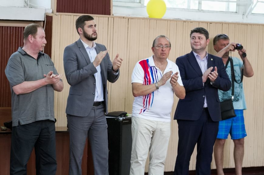 Студенты ЗНТУ - чемпионы СБЛУ Таксомбанк, команда КПУ - бронзовый призер, фото-3