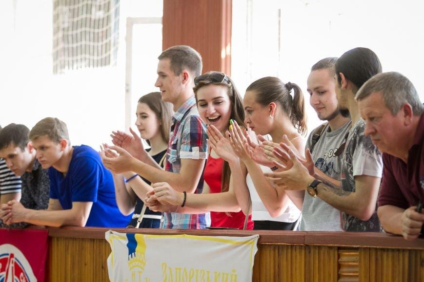 Студенты ЗНТУ - чемпионы СБЛУ Таксомбанк, команда КПУ - бронзовый призер, фото-2