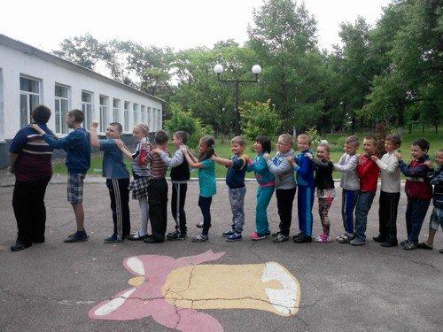 В Авдеевке  открылось  шесть  пришкольных лагерей (ФОТО), фото-2
