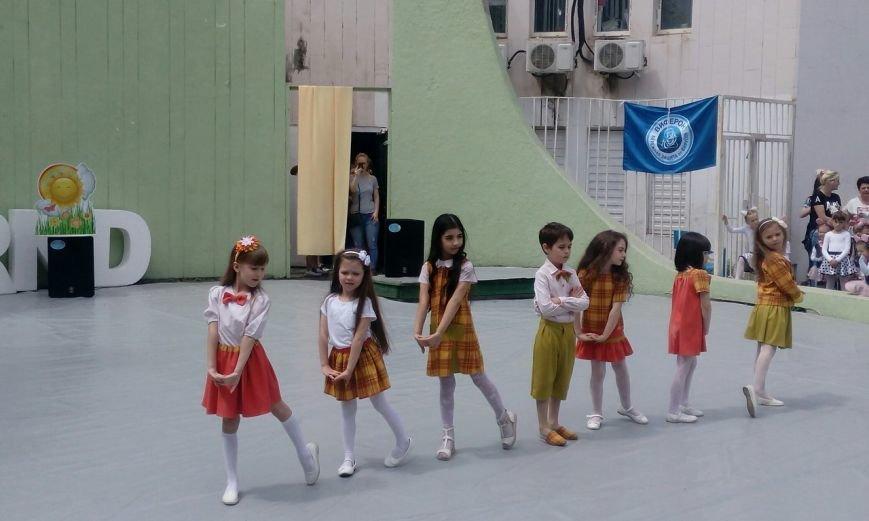 День защиты детей: папуасы, лисички и зайчики украсили праздник, фото-8