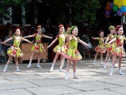 """Фестиваль здоровья, """"Мастерская города"""" и концерт детской филармонии: 10 идей, как провести выходные в Запорожье, фото-3"""
