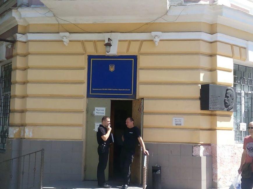Записки одесского мизантропа: Почему полиция? (ФОТО), фото-3