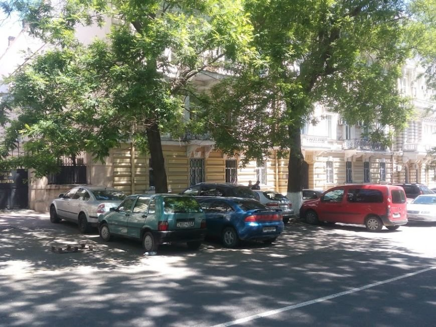 Записки одесского мизантропа: Почему полиция? (ФОТО), фото-7