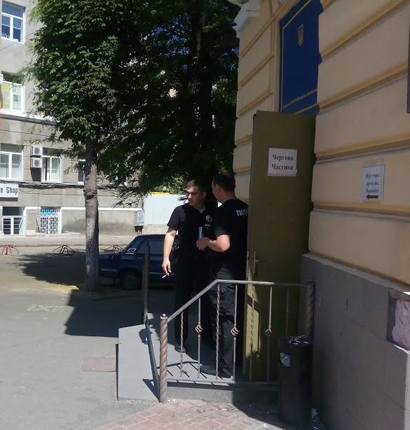 Записки одесского мизантропа: Почему полиция? (ФОТО), фото-4