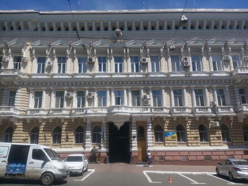 Записки одесского мизантропа: Почему полиция? (ФОТО), фото-6