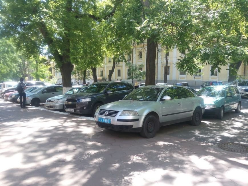 Записки одесского мизантропа: Почему полиция? (ФОТО), фото-8