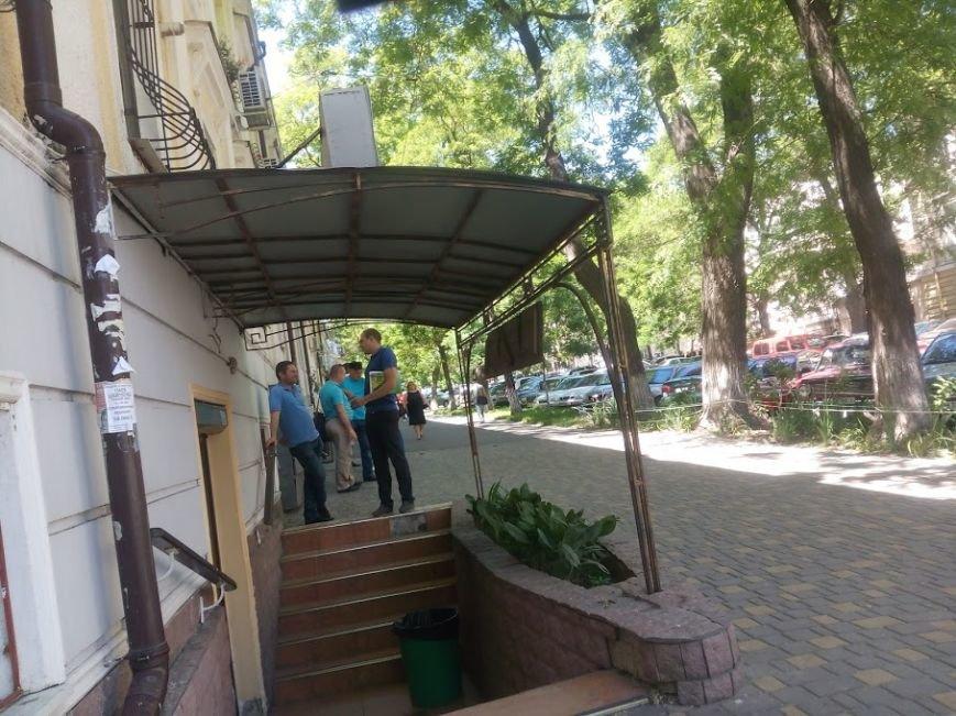Записки одесского мизантропа: Почему полиция? (ФОТО), фото-2