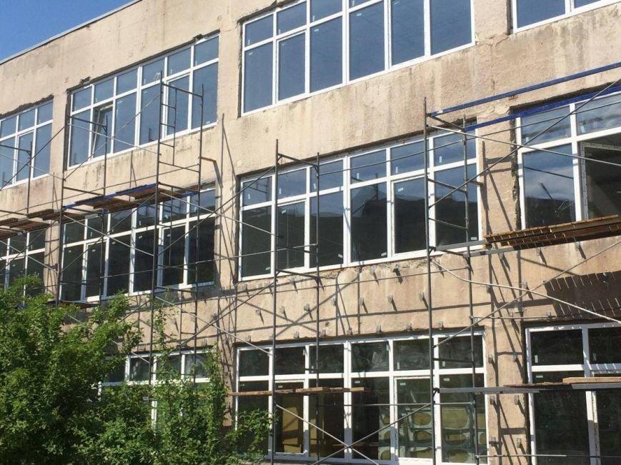 Капитальный ремонт ОШ №66 в Мариуполе подорожает на 6-8 млн грн, - Бойченко (ФОТОРЕПОРТАЖ, ВИДЕО), фото-3