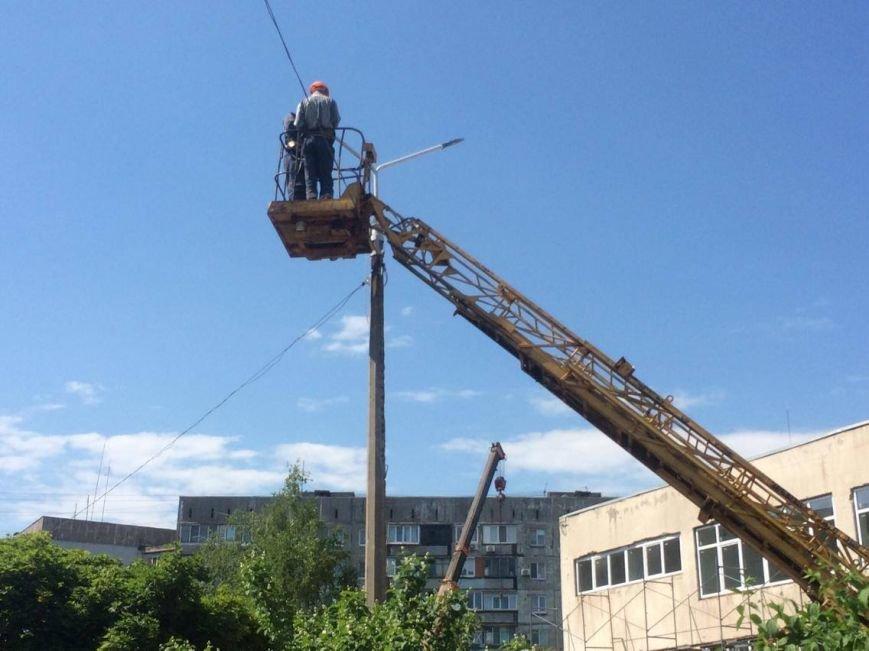 Капитальный ремонт ОШ №66 в Мариуполе подорожает на 6-8 млн грн, - Бойченко (ФОТОРЕПОРТАЖ, ВИДЕО), фото-15