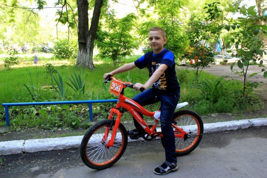 Мариупольские дети (ФОТО), фото-1