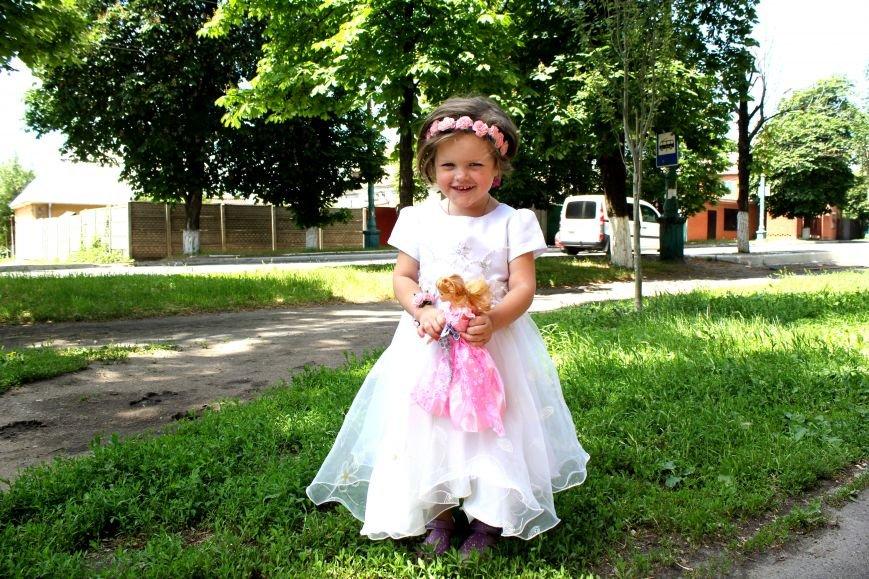 Мариупольские дети (ФОТО), фото-20