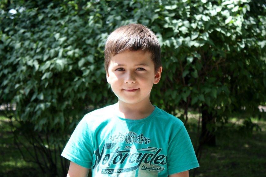 Мариупольские дети (ФОТО), фото-18