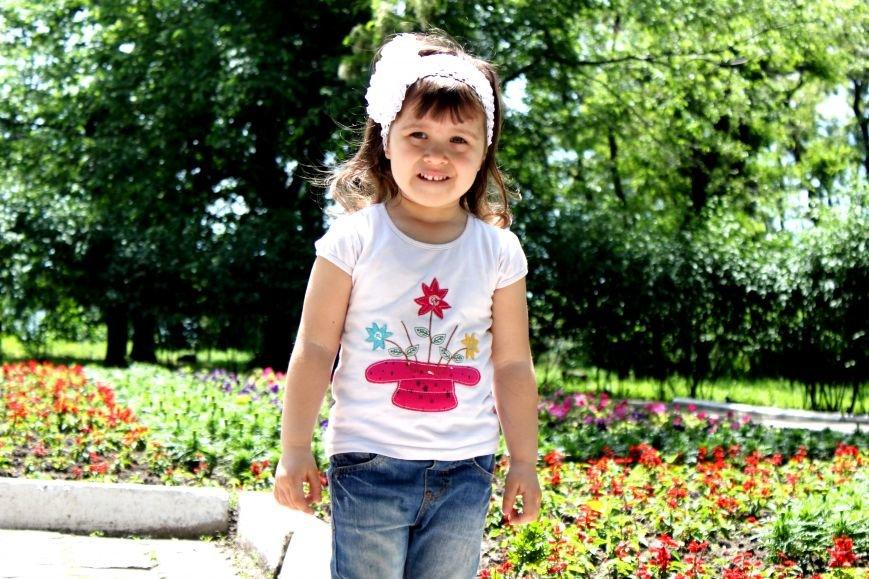 Мариупольские дети (ФОТО), фото-17