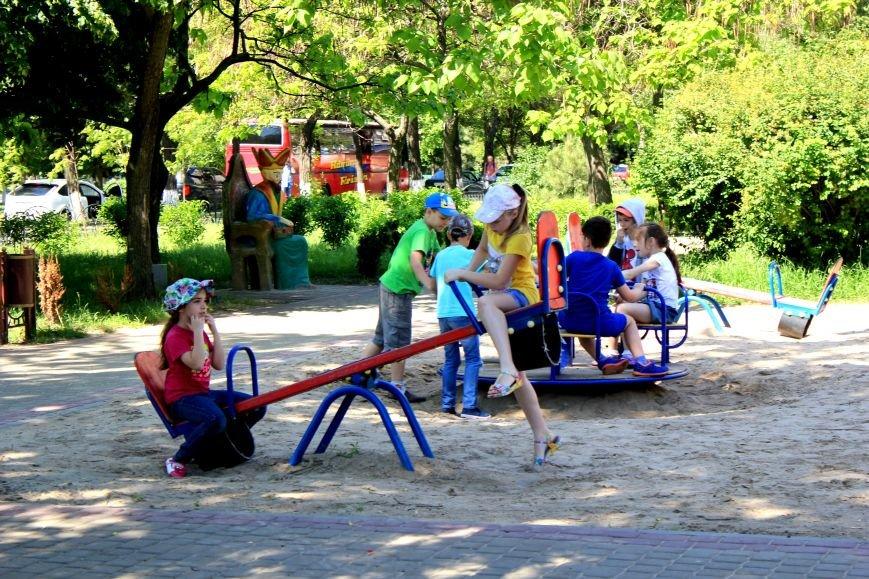 Мариупольские дети (ФОТО), фото-3