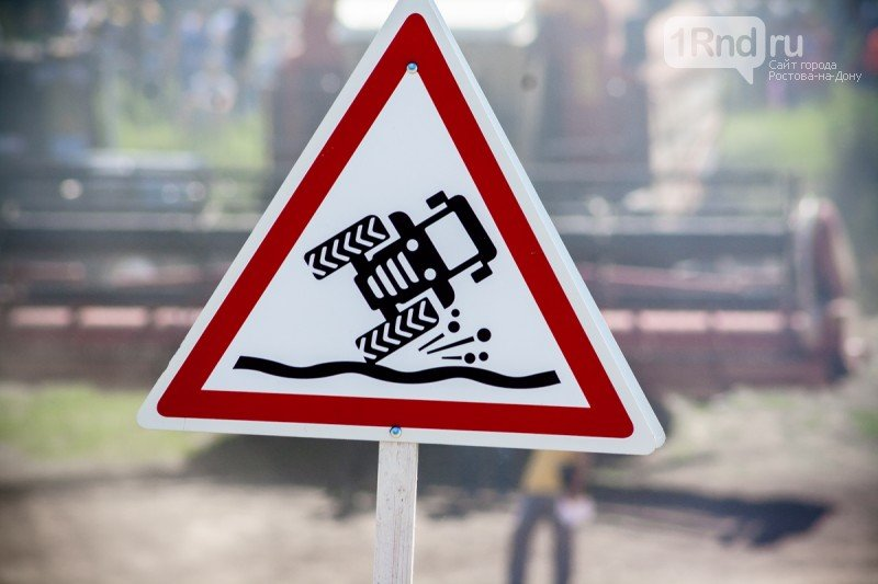 «Бизон-Трек-Шоу 2017»: лучшие моменты единственных в России гонок на тракторах, фото-1
