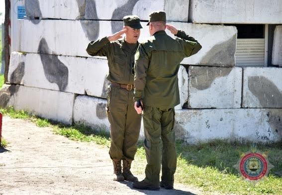 В Мариуполе полиция и Нацгвардия остановили прорыв диверсантов через блокпост (ФОТО), фото-4