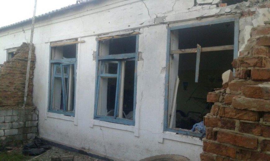 В Павлополе после обстрела нет водоснабжения, повреждены провода (ФОТО), фото-2