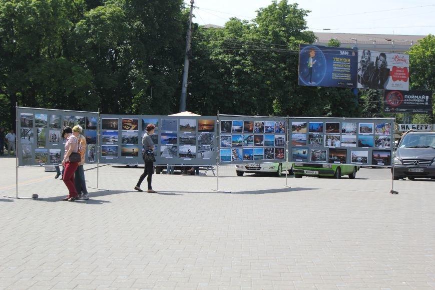 В Мариуполе поздравили журналистов (ФОТО), фото-2