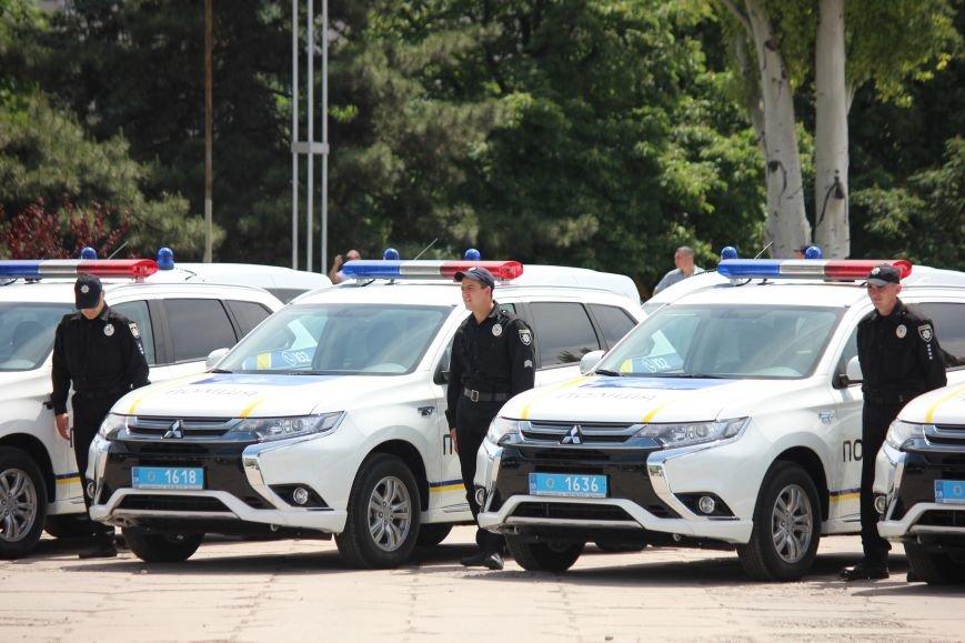 Как в Запорожье Авакова встречали, - ФОТО, ВИДЕО, фото-12