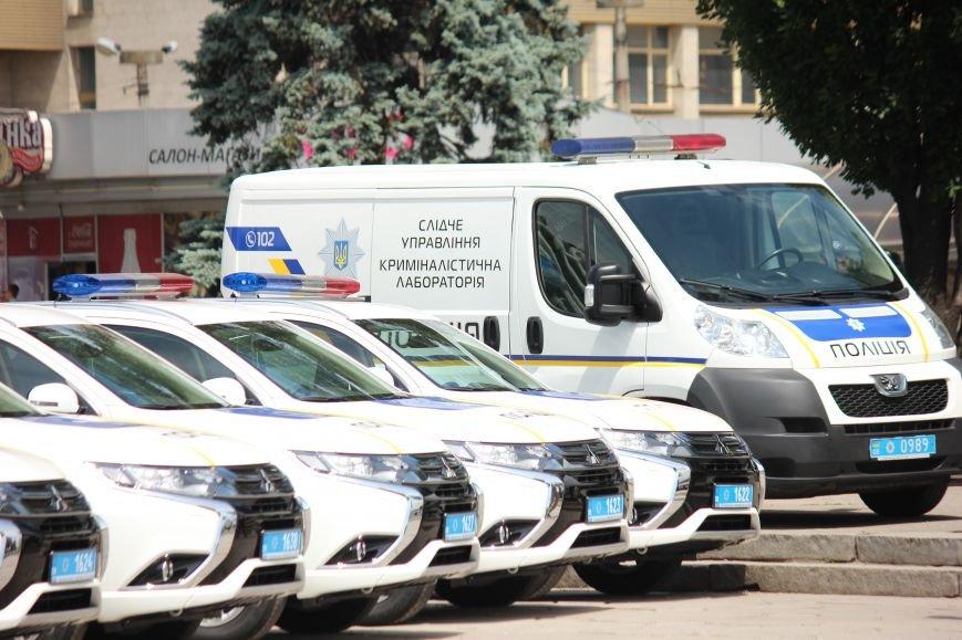 Как в Запорожье Авакова встречали, - ФОТО, ВИДЕО, фото-3