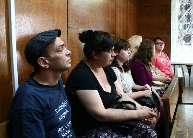 В Запорожье начали судить боевика «ДНР», который приехал на лечение, - ФОТОРЕПОРТАЖ, фото-1