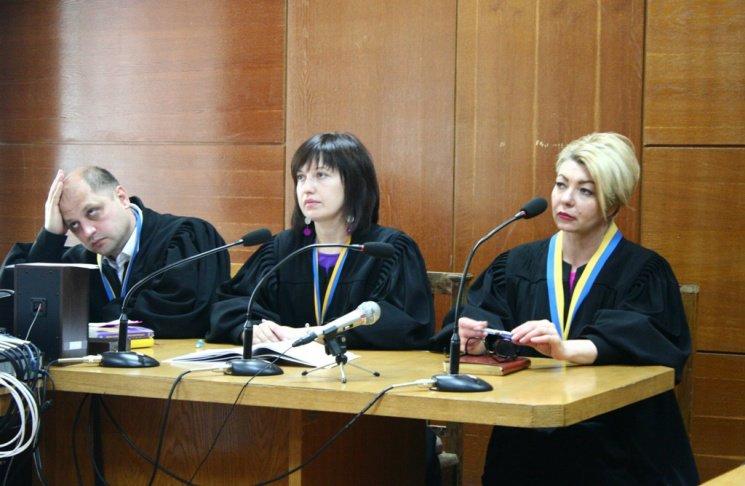 В Запорожье начали судить боевика «ДНР», который приехал на лечение, - ФОТОРЕПОРТАЖ, фото-4
