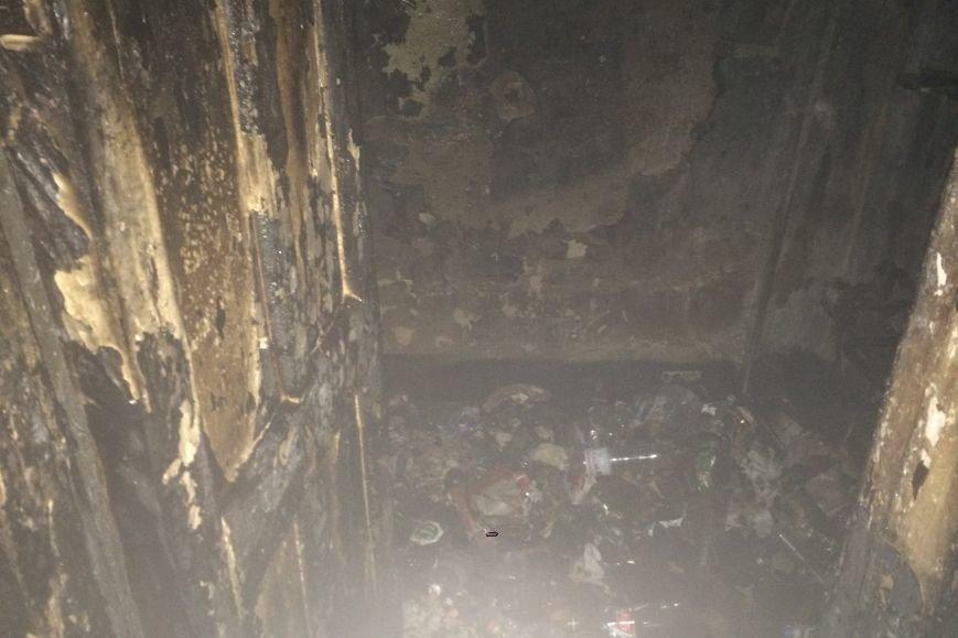 В забитой мусором квартире в Харькове погиб мужчина (ФОТО), фото-1