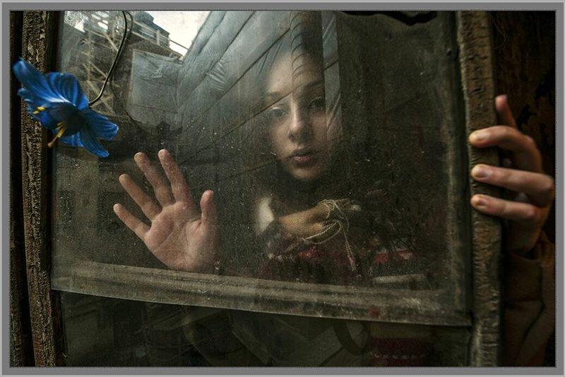 Жанровый портрет © Иванова Лариса-1000+