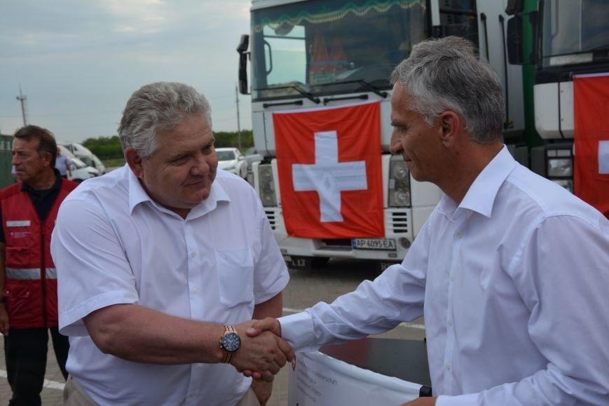 В Мариуполь пообещали подавать качественную питьевую воду (ФОТО), фото-3