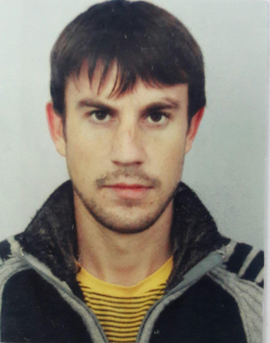 Горобченка В'ячеслава Миколайовича, 1989 року народження, жителя с. Левандівка Роменського району