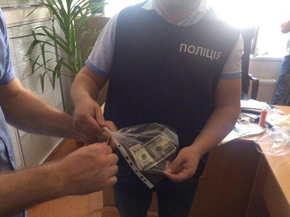 В Запорожье таможенник требовал тысячу долларов за оформление авто, – ФОТО, фото-2
