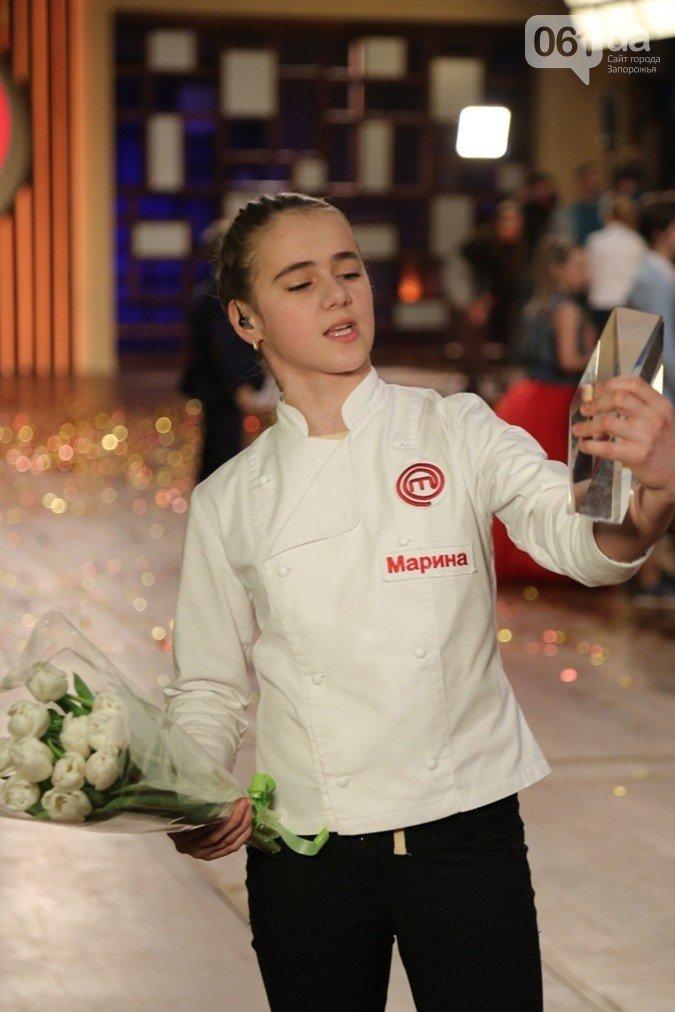 «Хочу уехать за границу и обучаться кулинарному искусству»: запорожская победительница «Мастер Шеф Дети» о своей победе, – ФОТО, фото-2